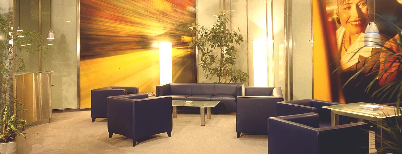 Foyer Alcatel